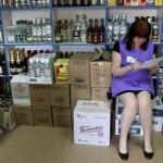 Совфед и ОП поддерживают ограничение продажи алкоголя лицам до 21 года