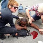 В центре Нового Орлеана расстреляны люди
