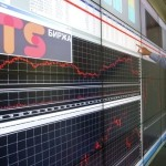 Рынок акций РФ колеблется разнонаправленно на фоне решения ФРС США