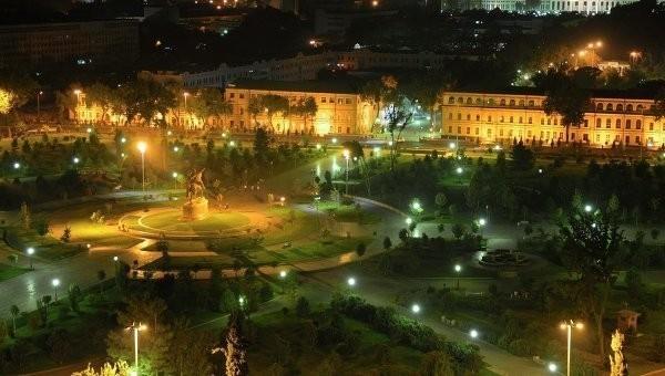 Узбекистан просит РФ в 2015 г облегчить доступ