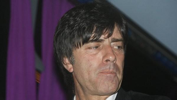 Йоахим Лев