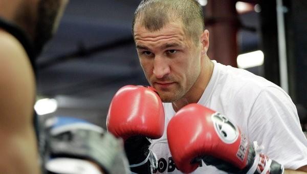 Ковалев стал боксером года