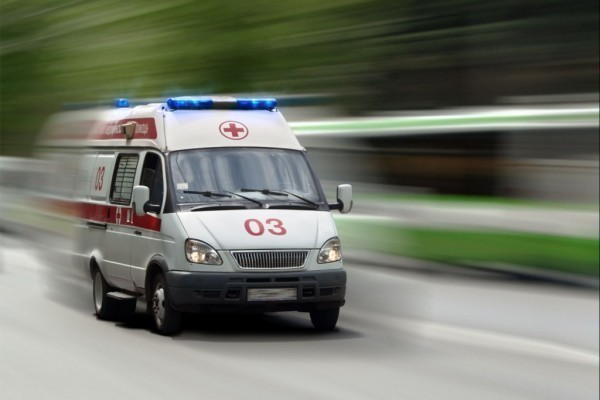 Инспектор ГИБДД задавил мужчину
