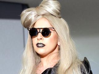 Леди Гага ждет ребенка