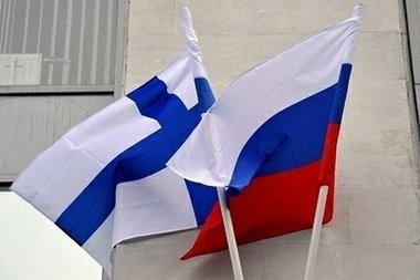 """документальный проект """"Финляндия - русская"""""""