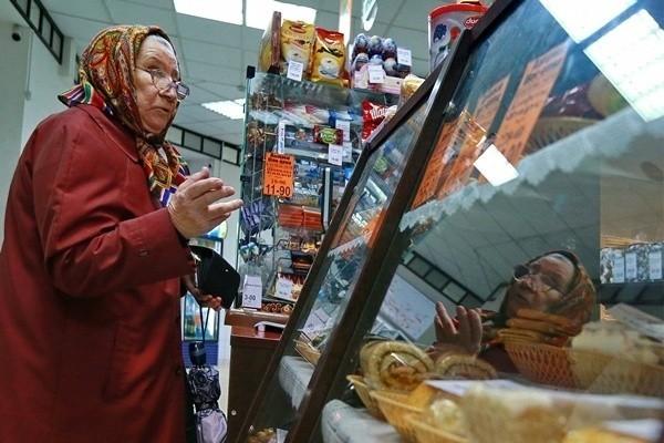 Инфляция достигла двузначных величин