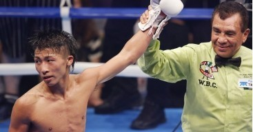 рекорд побит японским боксером