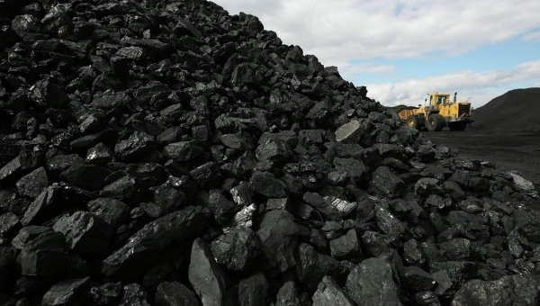 КТК году увеличила добычу угля