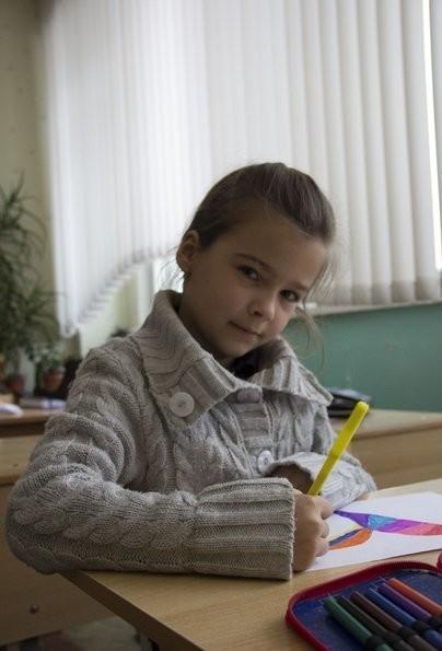 Карина, 7 лет