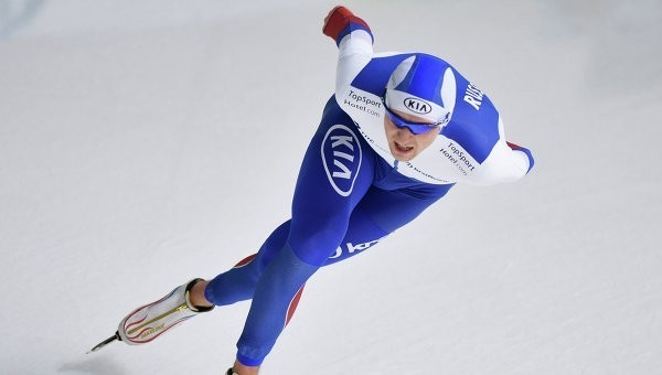 Юсков защитил титул чемпиона мира