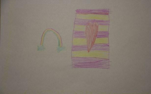 Таня, 6 лет