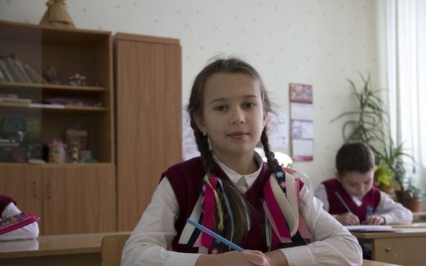 Даша, 7 лет
