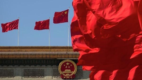 потоки иностранного капитала в Китай