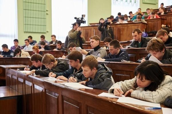 Национальный авиационный университет Киев