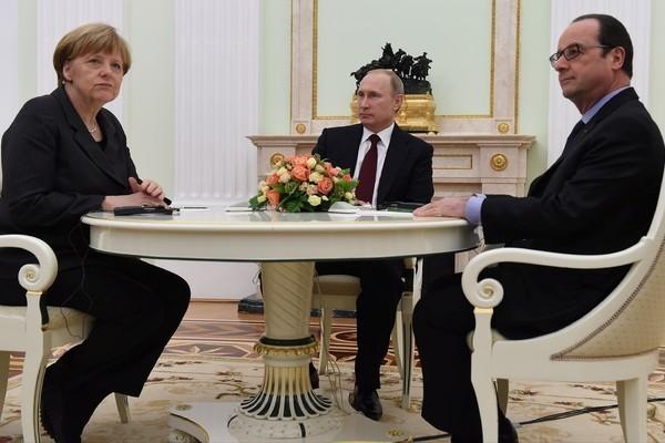 О чем договорились в Минске