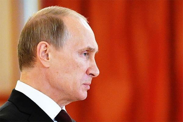 Путин готовит Россию к войне