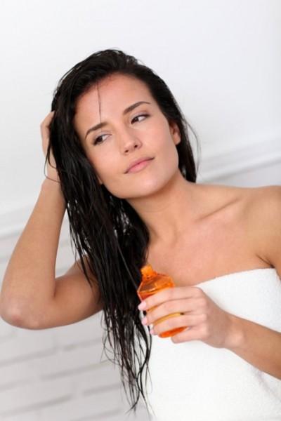 Токсичные ингредиенты в шампунях и красках для волос