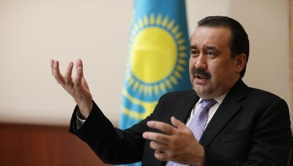Астана и Пекин будут согласовывать экономику