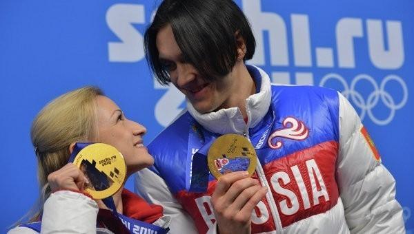 Волосожар и Траньков объявили о помолвке