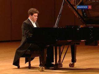 Мацуев исполнит в Москве три концерта
