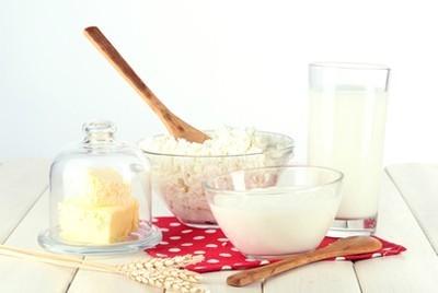 миф о вреде молочных жиров