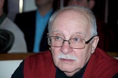 Умер Сергей Муратов