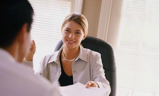 Как ответить, чего хочешь от работы