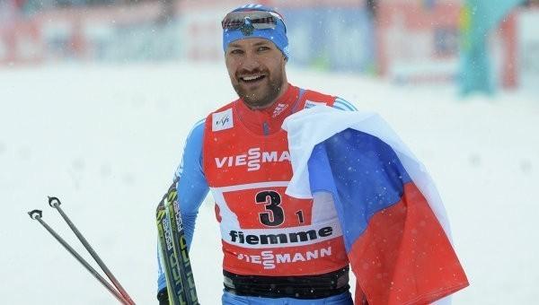 РФ выиграла командный спринт