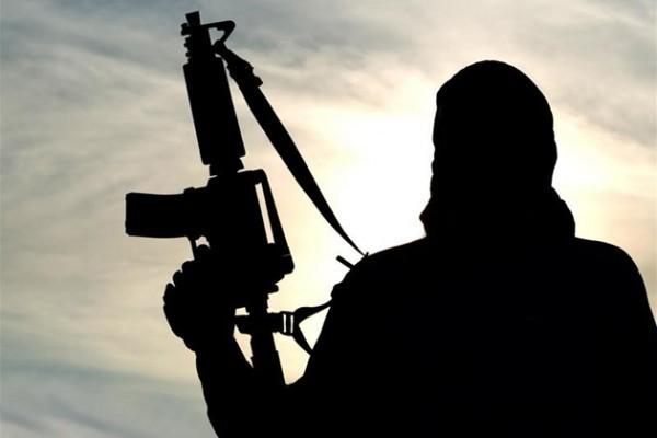 террористы готовили расстрел