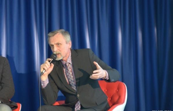 Александр Акентьев