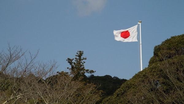 Рост ВВП Японии