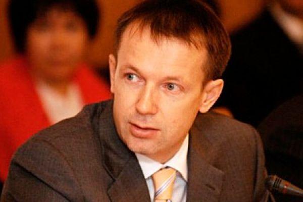 Бывший вице-губернатор Санкт-Петербурга