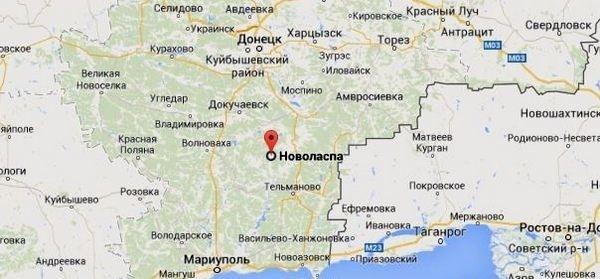село в Тельмановском районе
