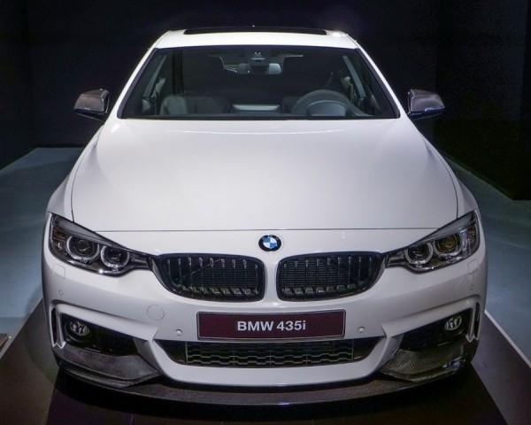 Купе BMW 4-Series