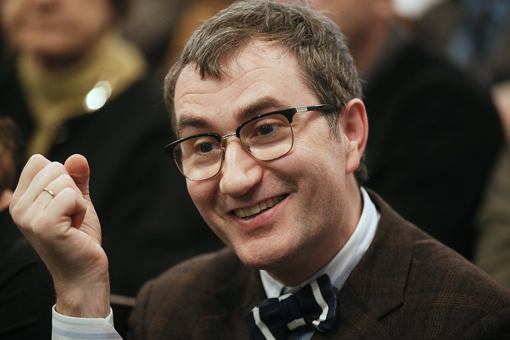 Григорий Заславский