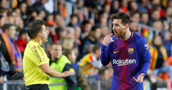 Лига Чемпионов: «Барселона» и «Лион»