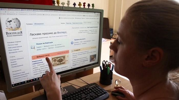 данные о количестве абонентов интернет-доступа