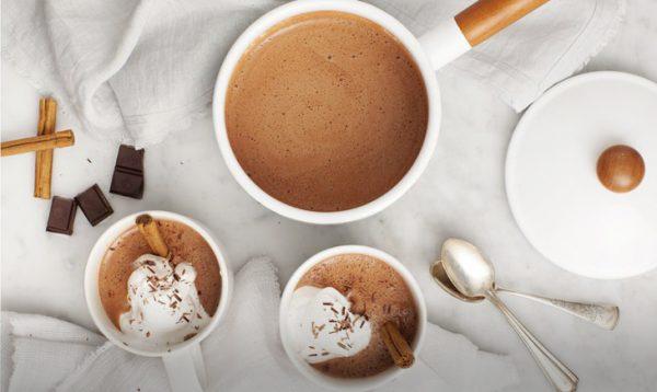 какао полезно для здоровья