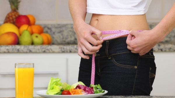 привычки, способствующие быстрому похудение