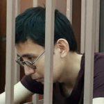 Отчисленный аспирант напал с ножом на преподавателя МГТУ имени Баумана