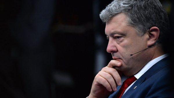 Экс-президент Петр Порошенко не станет народным депутатом