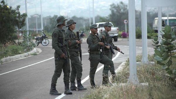 военные советники из России отозваны из Венесуэлы