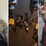 В массовой драке под Москвой убили спецназовца ГРУ