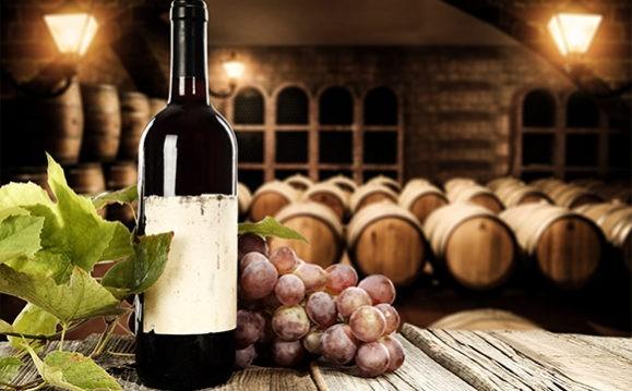 Вино на пиве