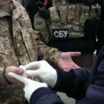 Заместитель военного комиссара «снял» с воинского учета военнообязанного за 29 тысяч гривен