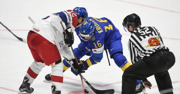 ЧМ-2019 по хоккею