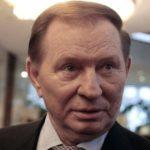 Зеленский назначил Кучму переговорщиком в Минске