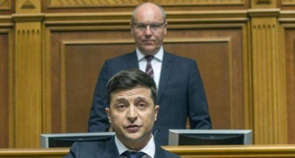 Назначить Вениславского Федора Владимировича представителем президента Украины