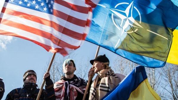 вопрос вступления Украины в НАТО