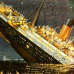 Ученые назвали главную причину катастрофы «Титаника»